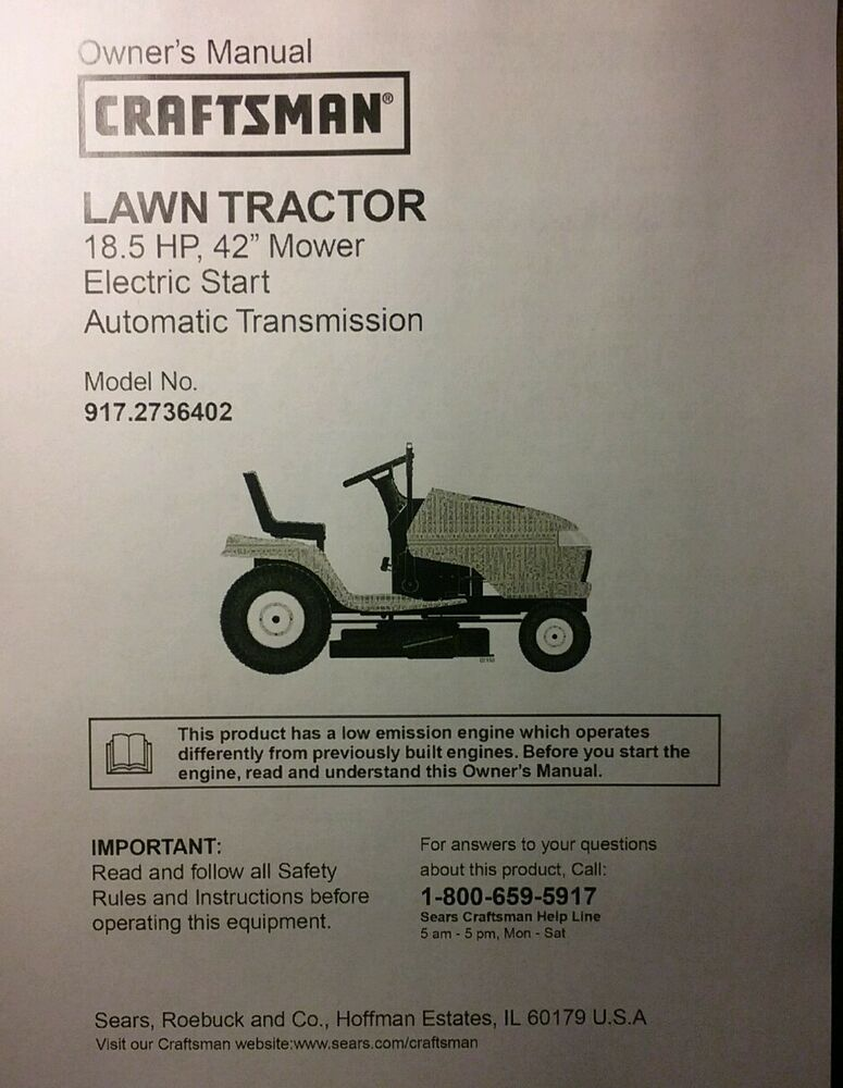 sears craftsman dyt4000 riding lawn tractor owner   parts sears lawn mower parts catalog Sears Riding Lawn Mower Deck Parts