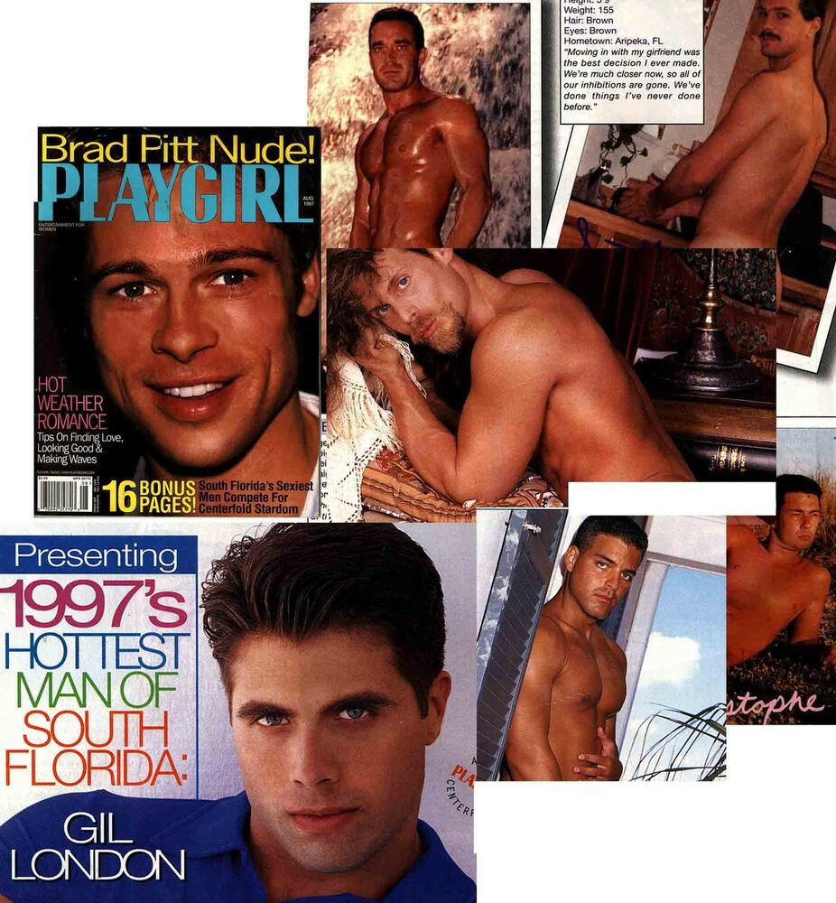 men of playgirl dvd