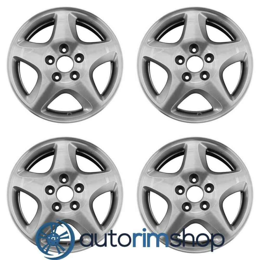 "Acura 3.2TL TL 2002-2003 16"" Factory OEM Wheels Rims Set ..."