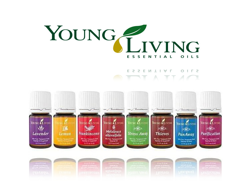 Young Living Essential Oil Single New Sealed ( 5ml ~ 15ml ) + FREE SHIPPING | eBay