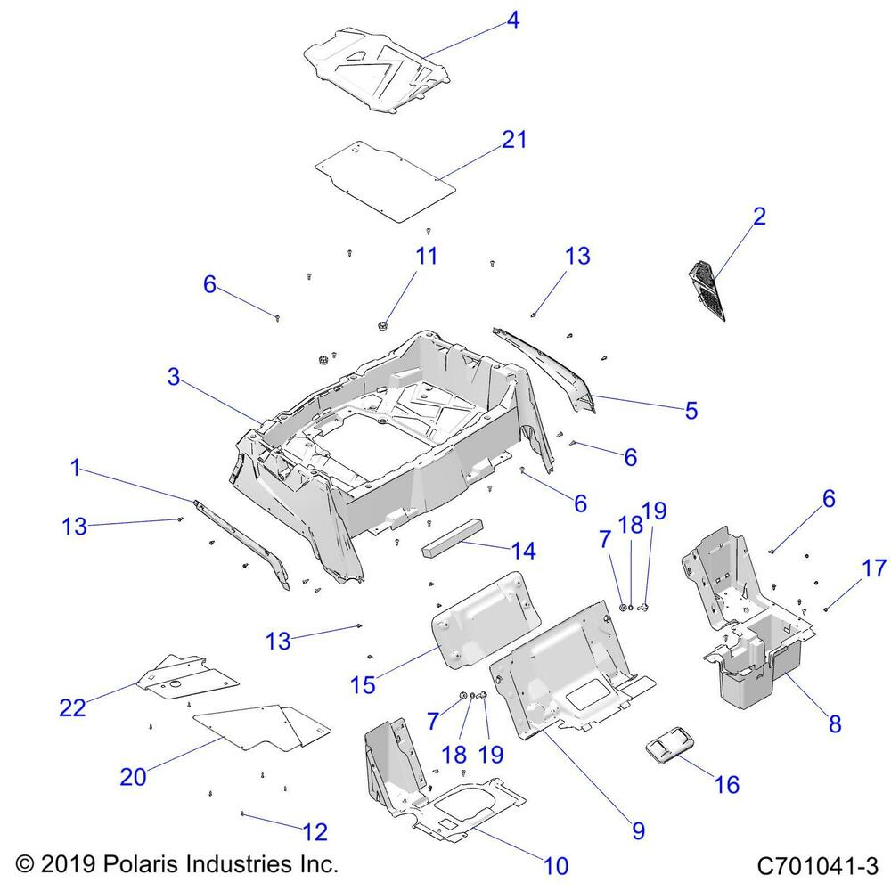 Polaris Sportsman 850 Engine Diagram On 700