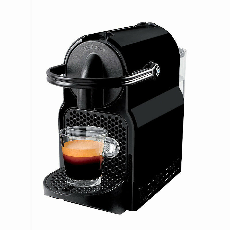NESPRESSO by Magimix Inissia 11350 Coffee Machine - Black ...