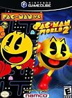Pac-Man vs./Pac-Man World 2 (Nintendo GameCube, 2003) complete!!
