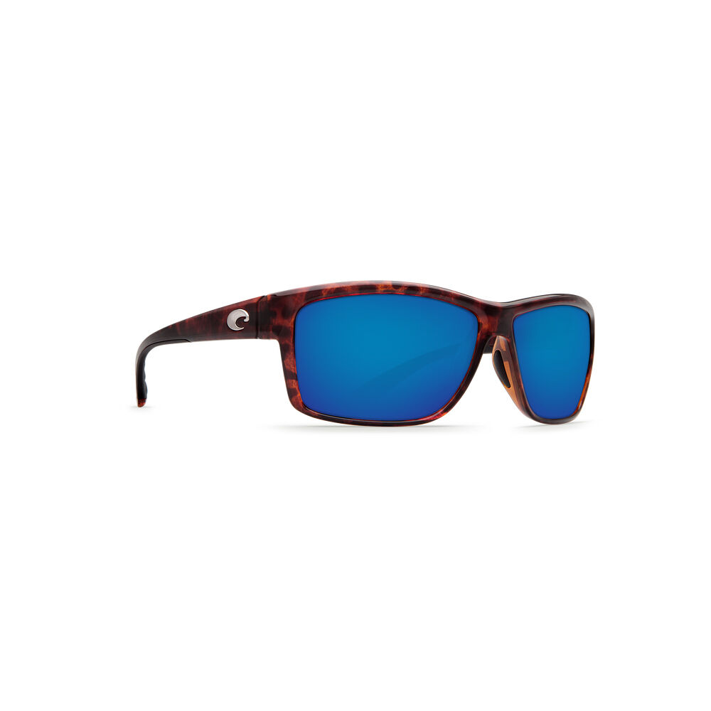 067eb3abdf635 Details about Costa Del Mar NEW Mag Bay Tortoise 580G Blue Green Mirror  Polarised Sunglasses