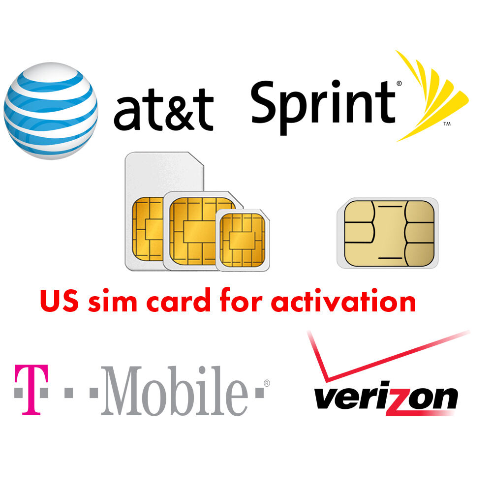 verizon activate iphone us activation sim card verizon t mobile at amp t sprint for 13218