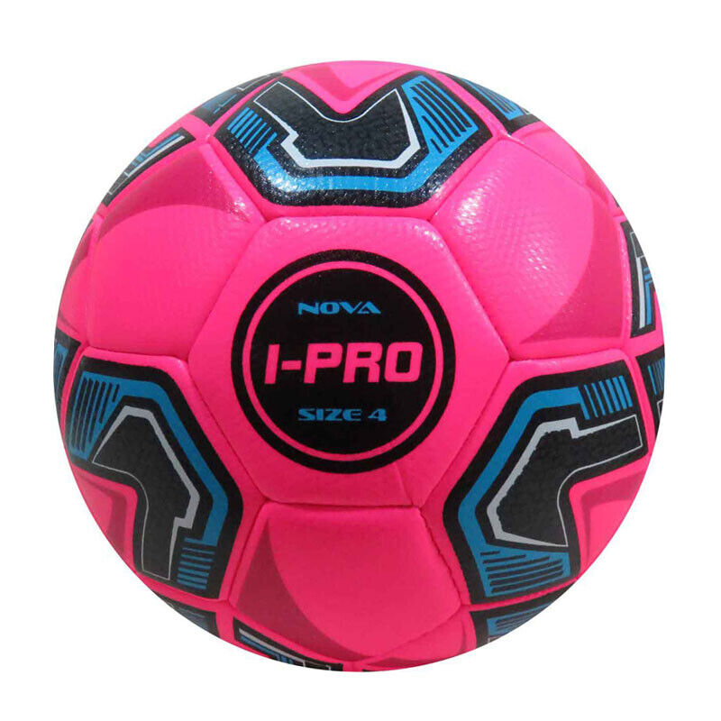 Details about NEW iPro Nova High Performance Laminate Training Ball - Cheap  Footballs - Pink 9acd5063d