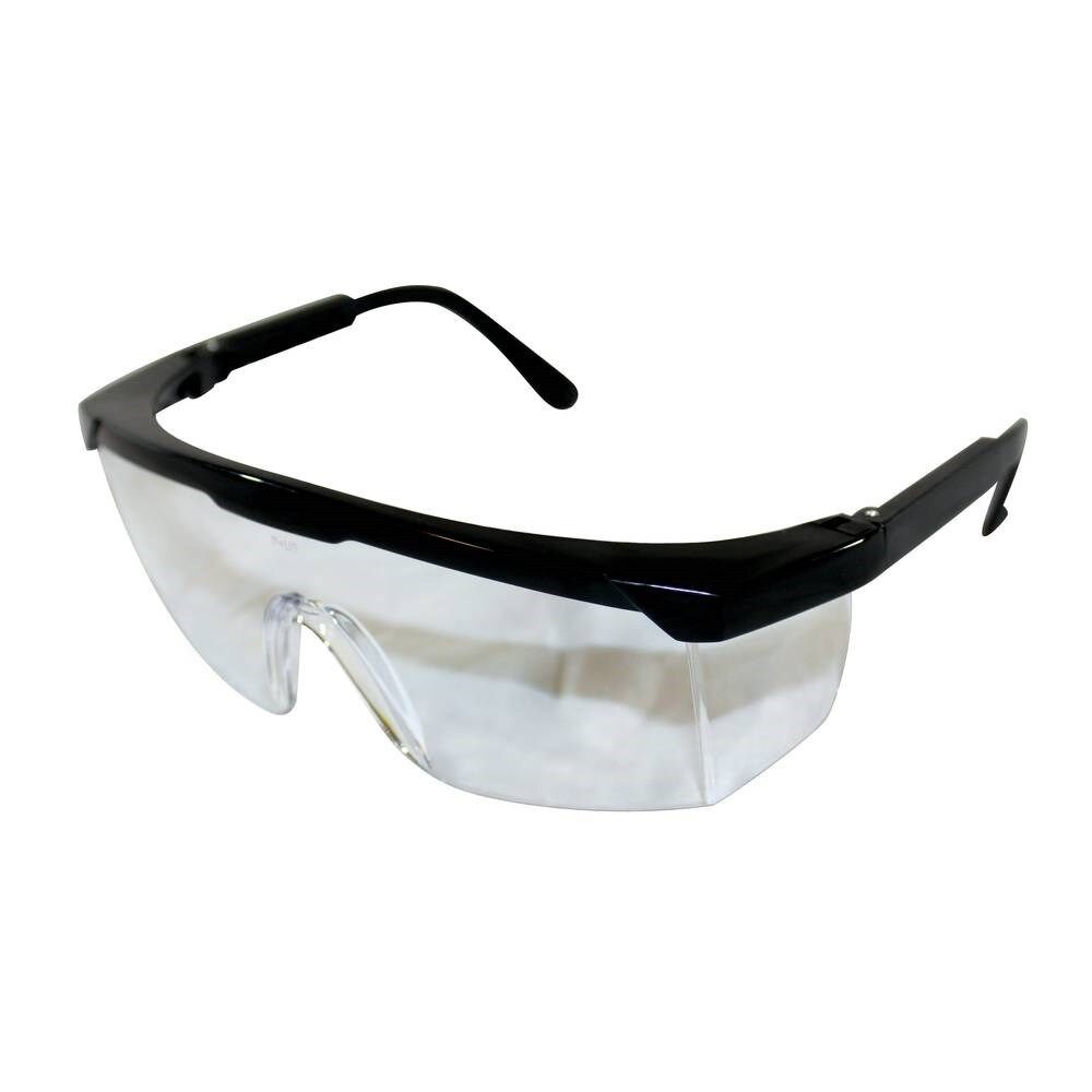 18bfffa9a95 Details about OSHA Eye PPE -- Impact Comfort-Fitting Non-Fogging OSHA Safety  Glasses