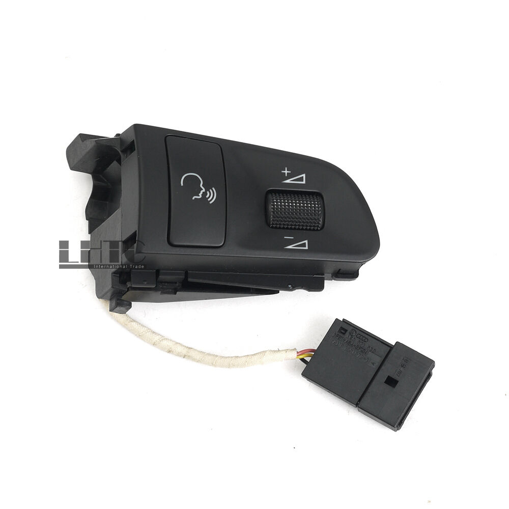 oem new right mfsw steering wheel voice volume control switch for