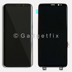 Kyпить USA Samsung Galaxy S7 | S8 | S9 Plus LCD Display Touch Screen Digitizer + Frame на еВаy.соm