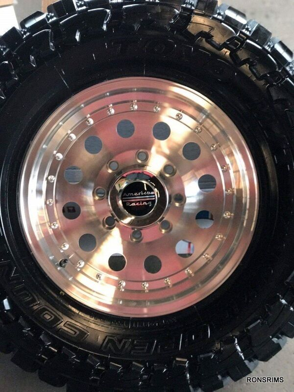 16x8 ( outlaw 2 ) wheel,,, american racing, 8 lug,,, ford ...