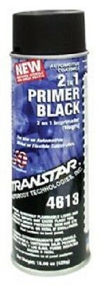 Transtar 4613 Black 2-in-1 Primer - 20 oz.