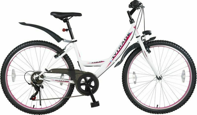 26 zoll mtb kinderfahrrad mountainbike m dchenfahrrad. Black Bedroom Furniture Sets. Home Design Ideas