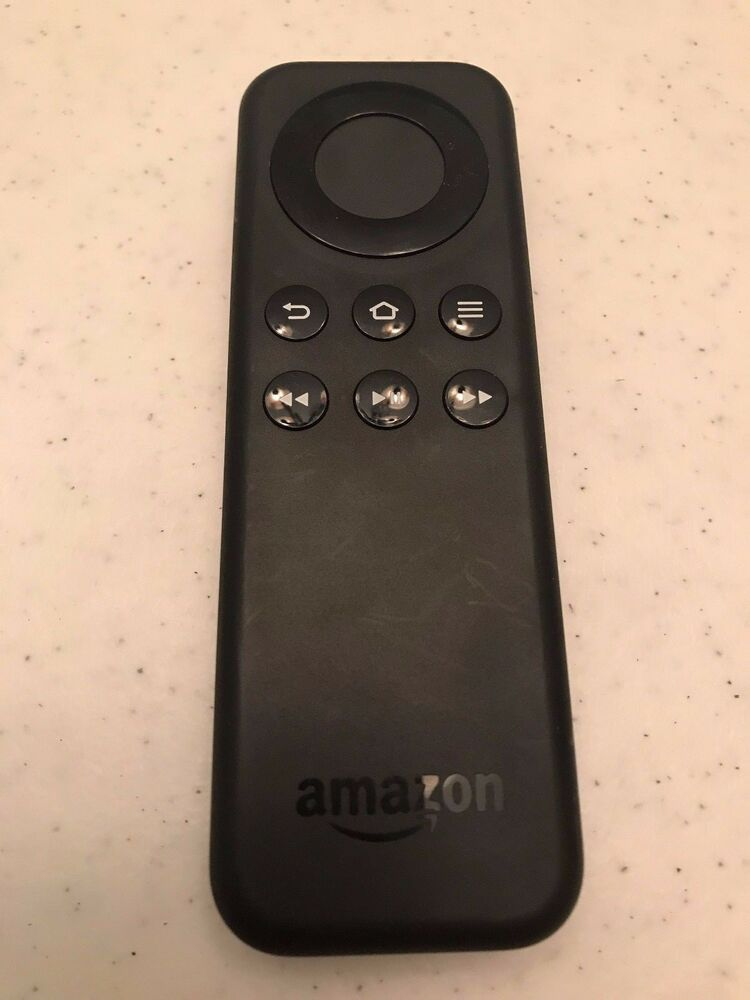 Cv98lm Replacement Remote Control For Amazon Fire Tv Stick 689988157267 Ebay