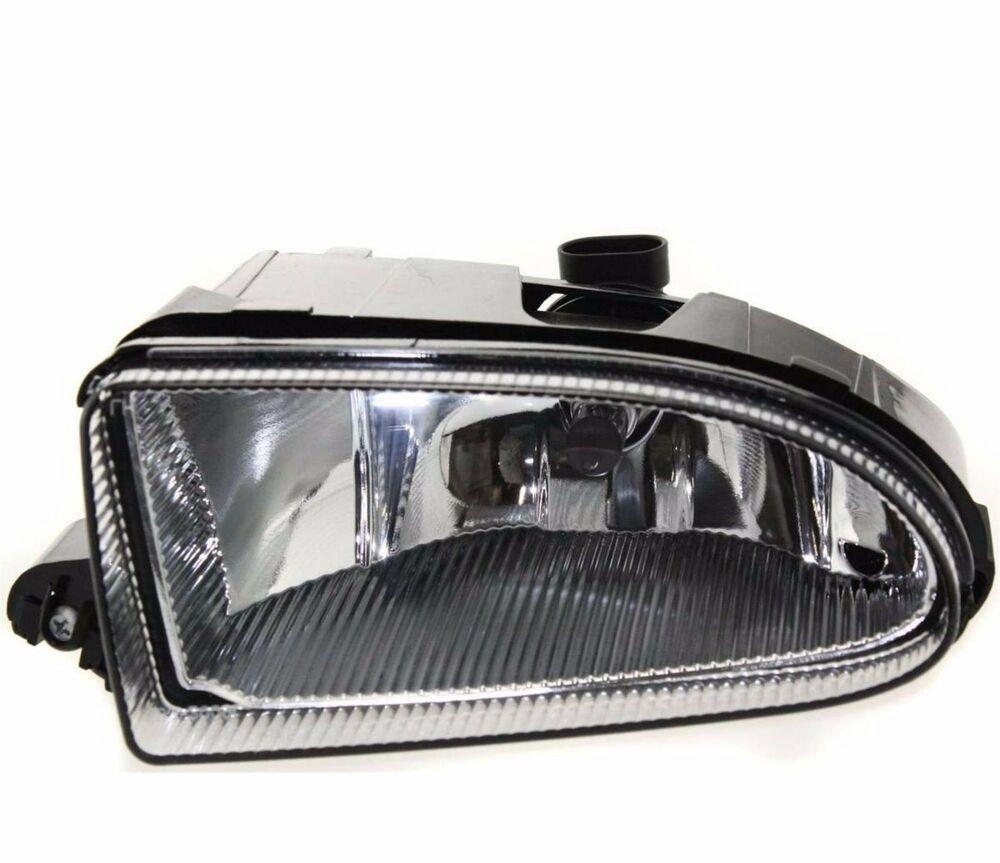 Details About Chrysler Pt Cruiser Fog Light Headlight New Without Lamps