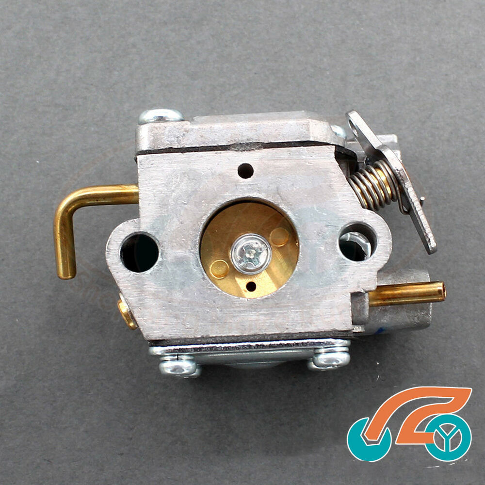Replacement Walbro Zama Style Carburetor For Older Ryobi Trimmers Diagram Further Wt Rebuild On Atom Edger 753510573242 Ebay