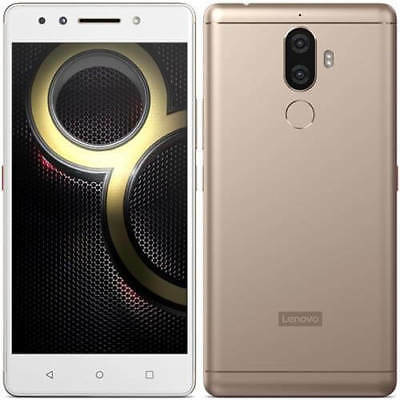 New Lenovo K8 Note - 32 Gb - 3gb - 13 Mp- 5+13mp - Finger Print - Mfg Warranty