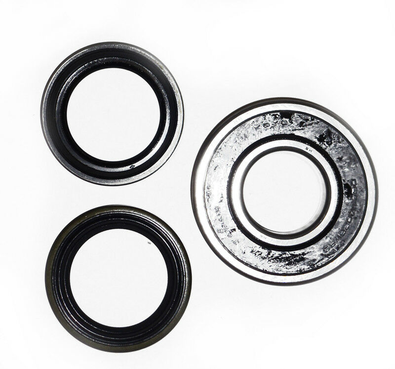 Axle Rear Wheel Bearing Seal Kit For Isuzu Trooper Ubs55 2 5td