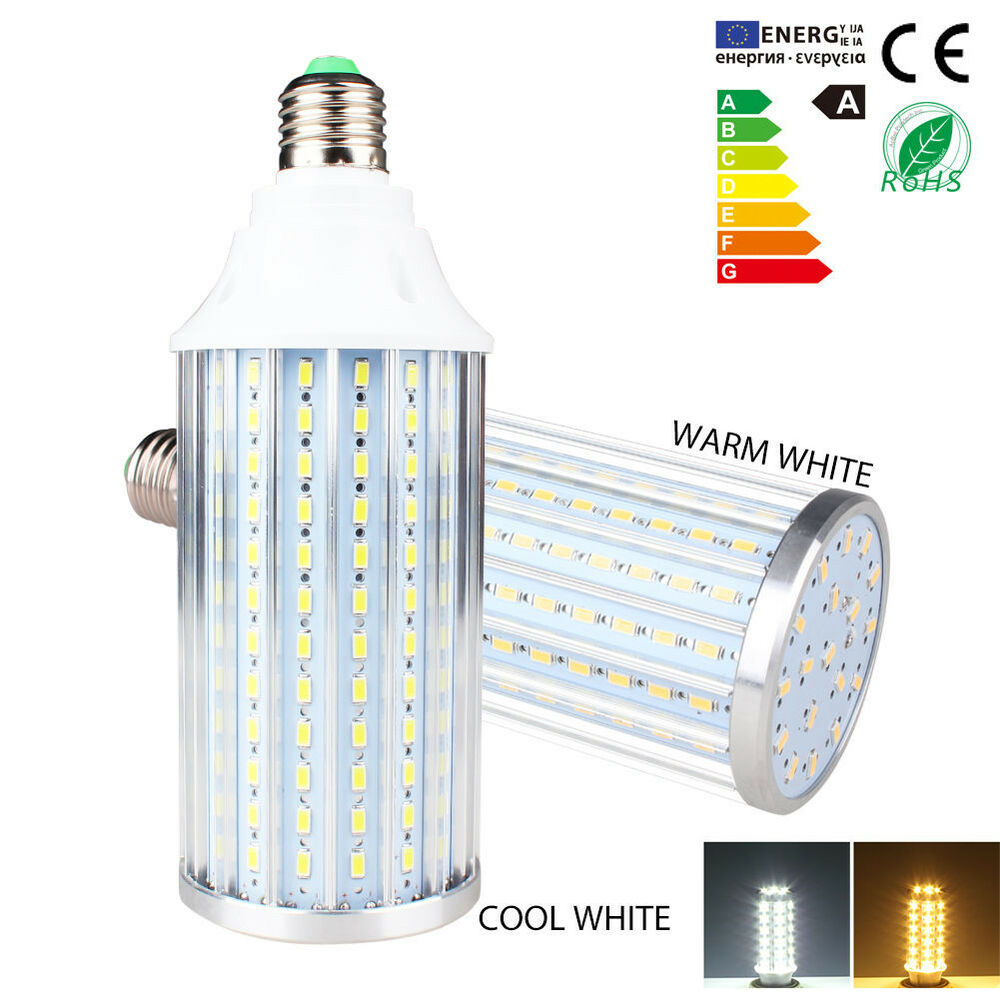 e27 e14 80w 40w 30w 25w 10w smd 5730 led light led corn lamp bulb home light ebay. Black Bedroom Furniture Sets. Home Design Ideas