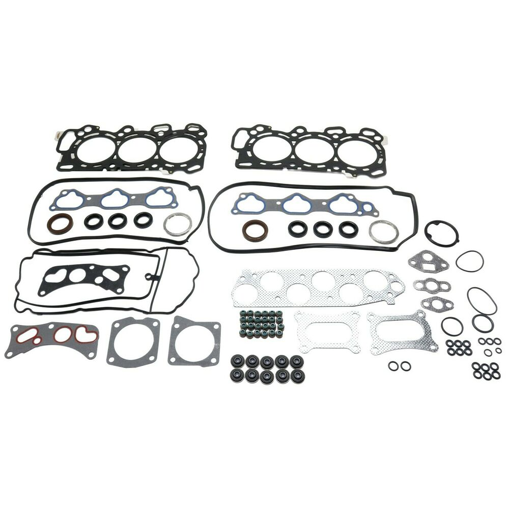 Acura Tl Cylinder Head Gasket Sets: New Set Head Gasket Sets For Honda Accord Odyssey Acura TL