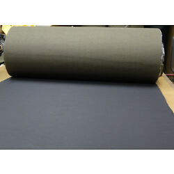 Military Spec Ranger Green Spacer Mesh Fabric .25'' Thick Laminated Back