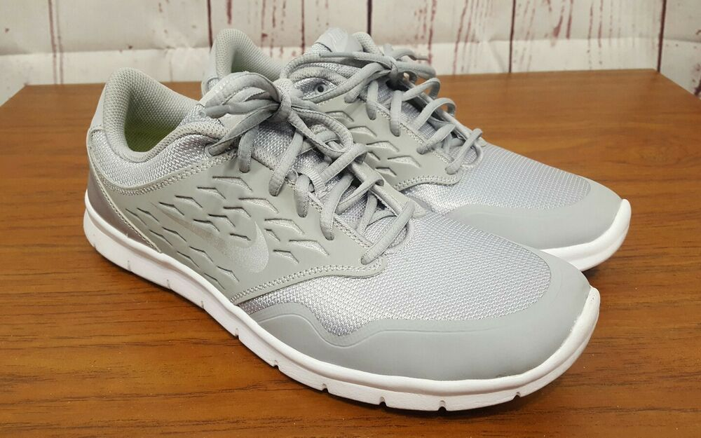 63042bd7ca5 ... NIKE WOMEN S ORIVE NM TRAINING Athletic Shoes SIZE 11 Grey Silver  677136 007