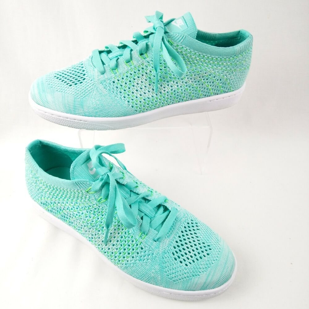 best service 3f0a3 abc04 Details about Nike Tennis Ultra Flyknit Women Size 8 NEW!
