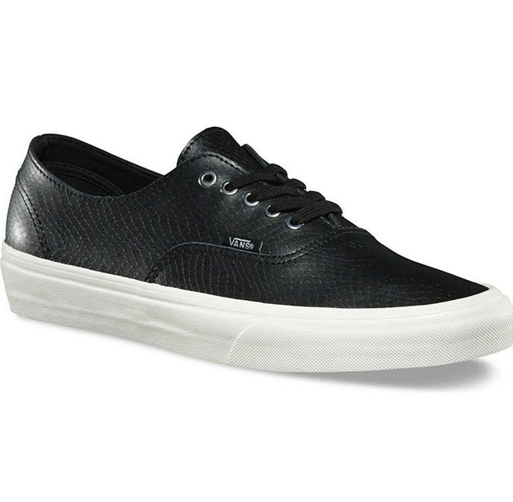 vans authentic decon snake black nz