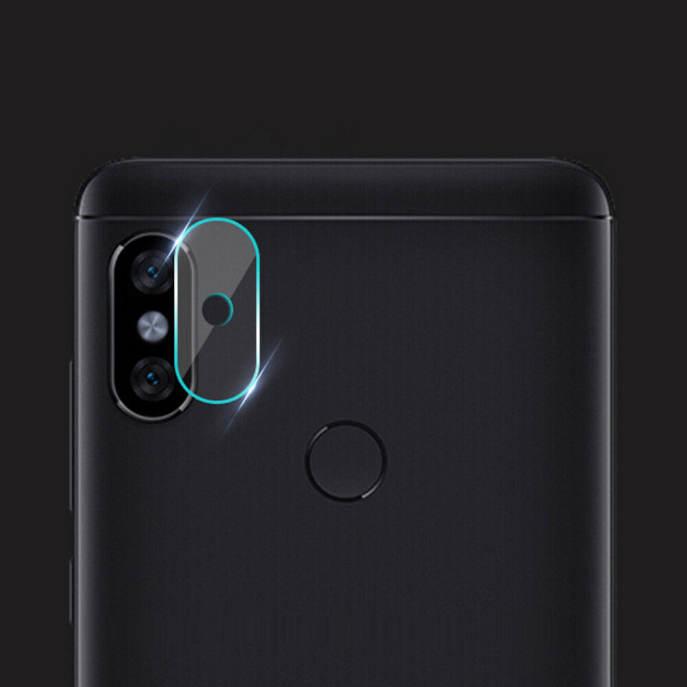 Back Camera Tempered Glass Lens Protector Film For Xiaomi 8 Se 6 Mi Clear 6x 5x 5s Lot Ebay
