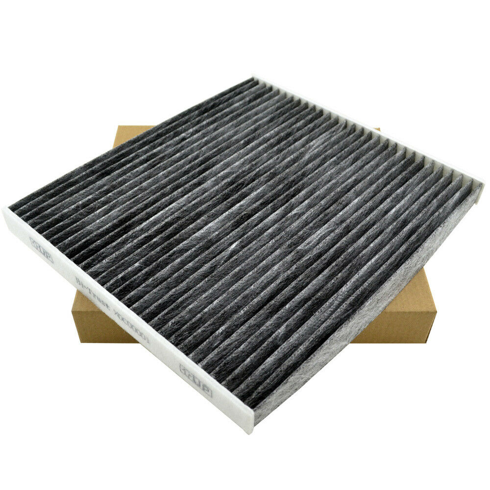 Cabin Air Filter For 2011 2014 Hyundai Sonata 13 18 Santa