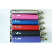 Clover Overlord Twist Variable Voltage Battery 510 Thread 2600mAh 100% Original