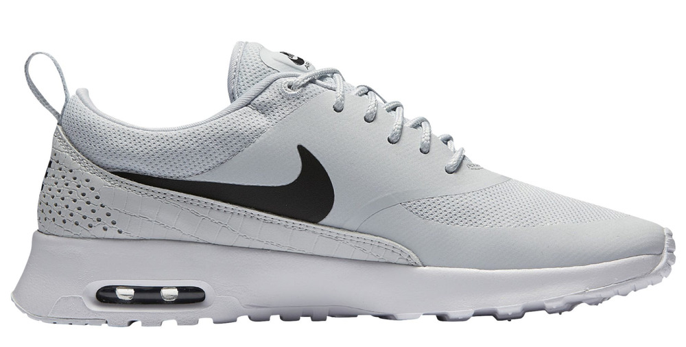 best service bc519 04320 NEW Women s Nike Air Max Thea Shoes Size  5 Color  Gray   eBay