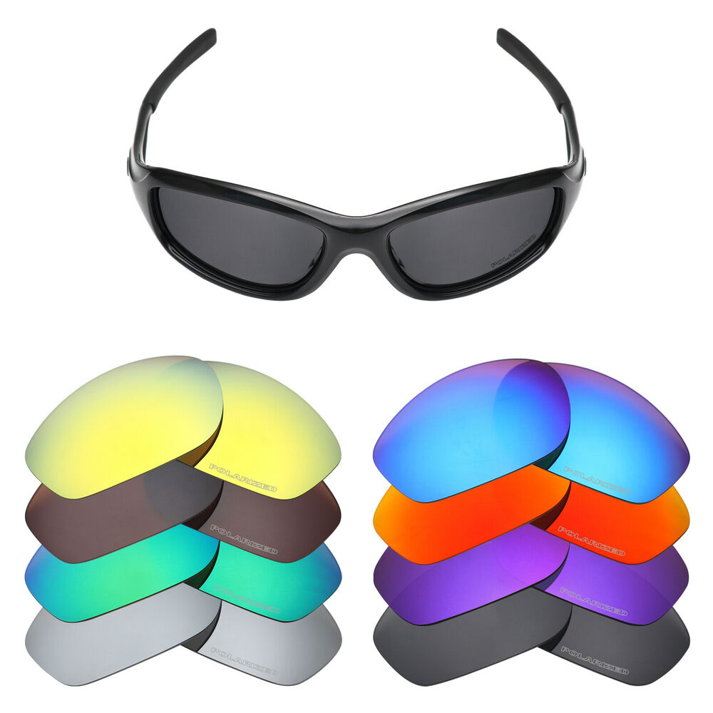 95492d4a8ce54 Details about Mryok Anti-Seawater Polarized Replacement Lens for-Oakley  Encounter - Opt.