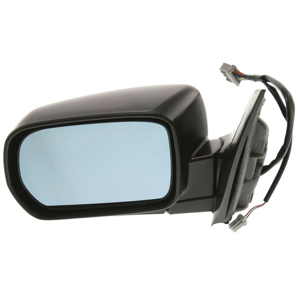 Power Mirror For 2002-2006 Acura MDX Left Manual Folding