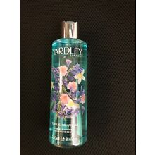 ENGLISH BLUEBELL BY YARDLEY OF LONDON LUXURY BODY WASH 8.4OZ FOR WOMEN BRAND NEW