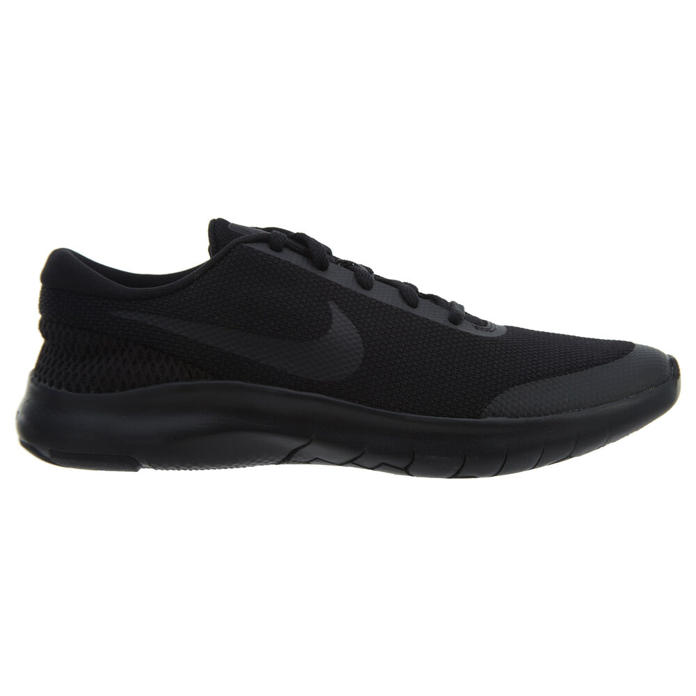 426eec9c85160 Details about Nike Flex Experience RN 7 Mens 908985-002 Black Mesh Running  Shoes Size 10