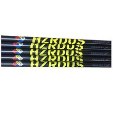 Project X HZRDUS Yellow Driver Shaft With Adapter + Grip