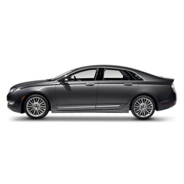 Lincoln Mkz: For Lincoln MKZ 2013-2018 Dawn Chrome Lower Body Side