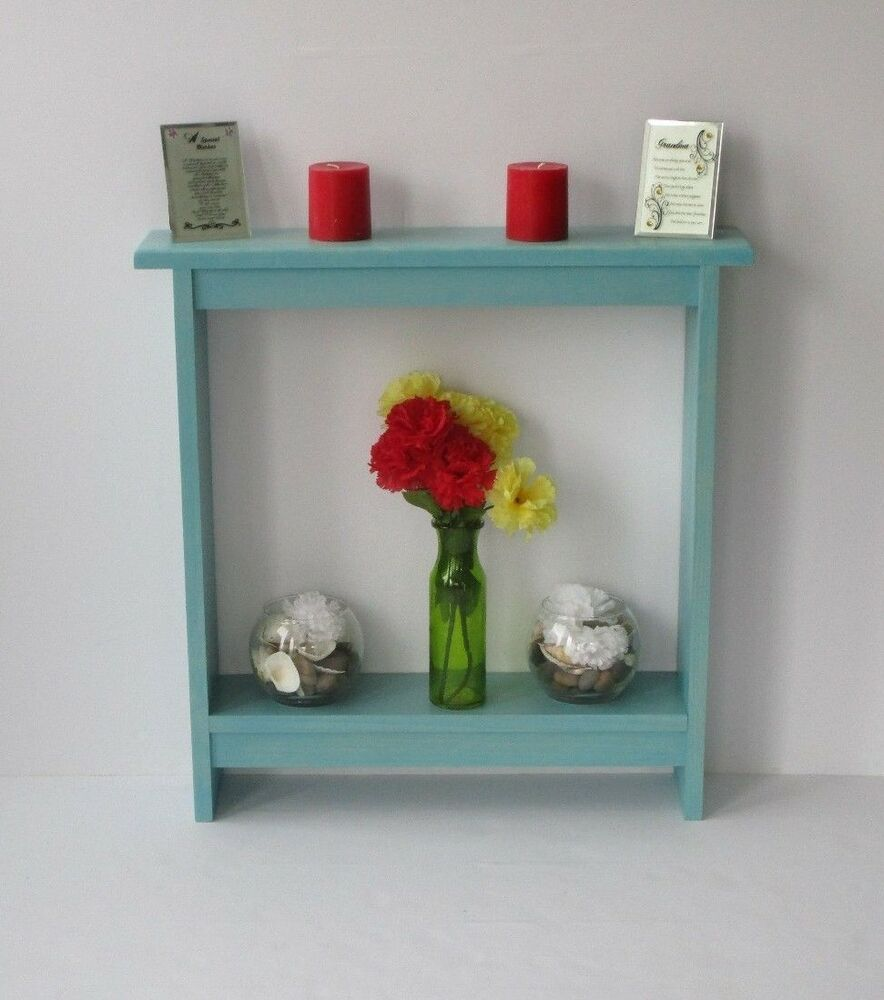 Narrow Console Table Small Accent Table Skinny Table