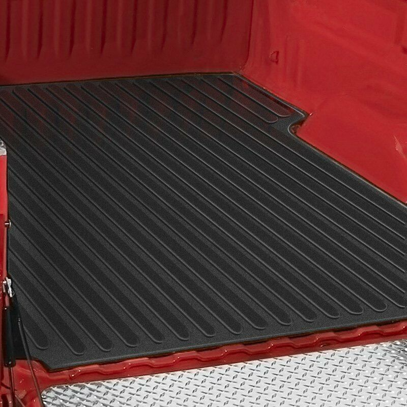 For Ford F 150 2015 2018 Dee Zee Dz87006 Bed Mat Ebay