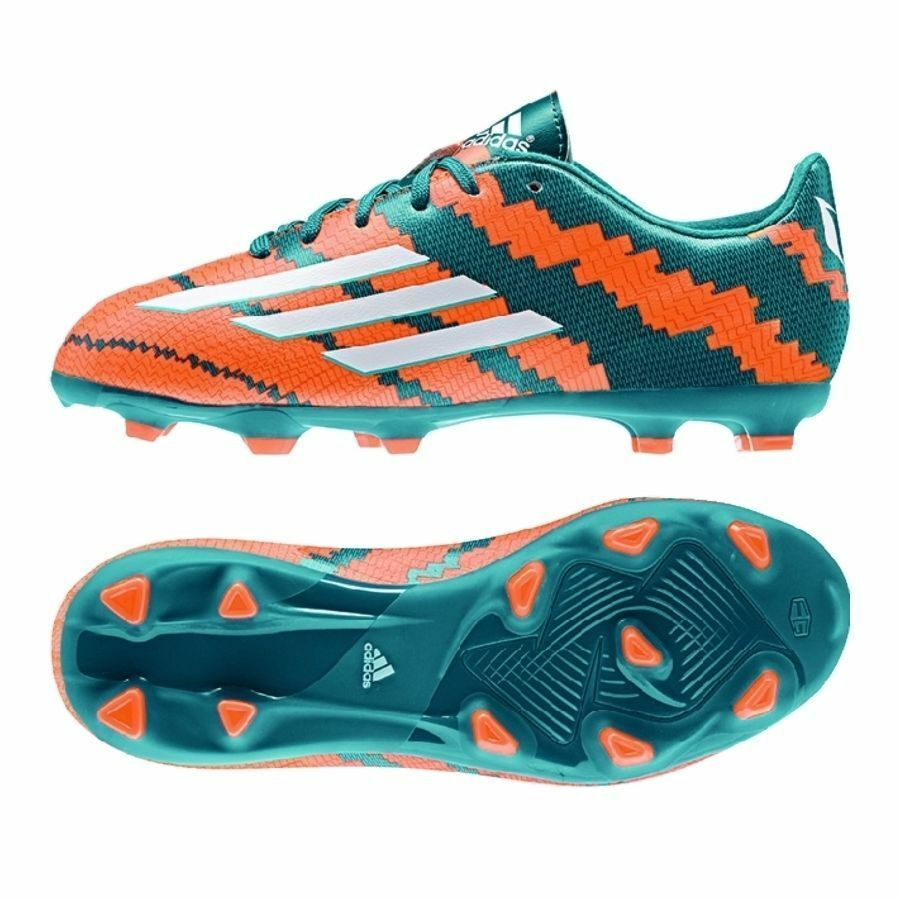b428e0e3669806 Details about New Adidas Messi Mens F10.3 Firm Ground Soccer Cleats Variety  Sizes