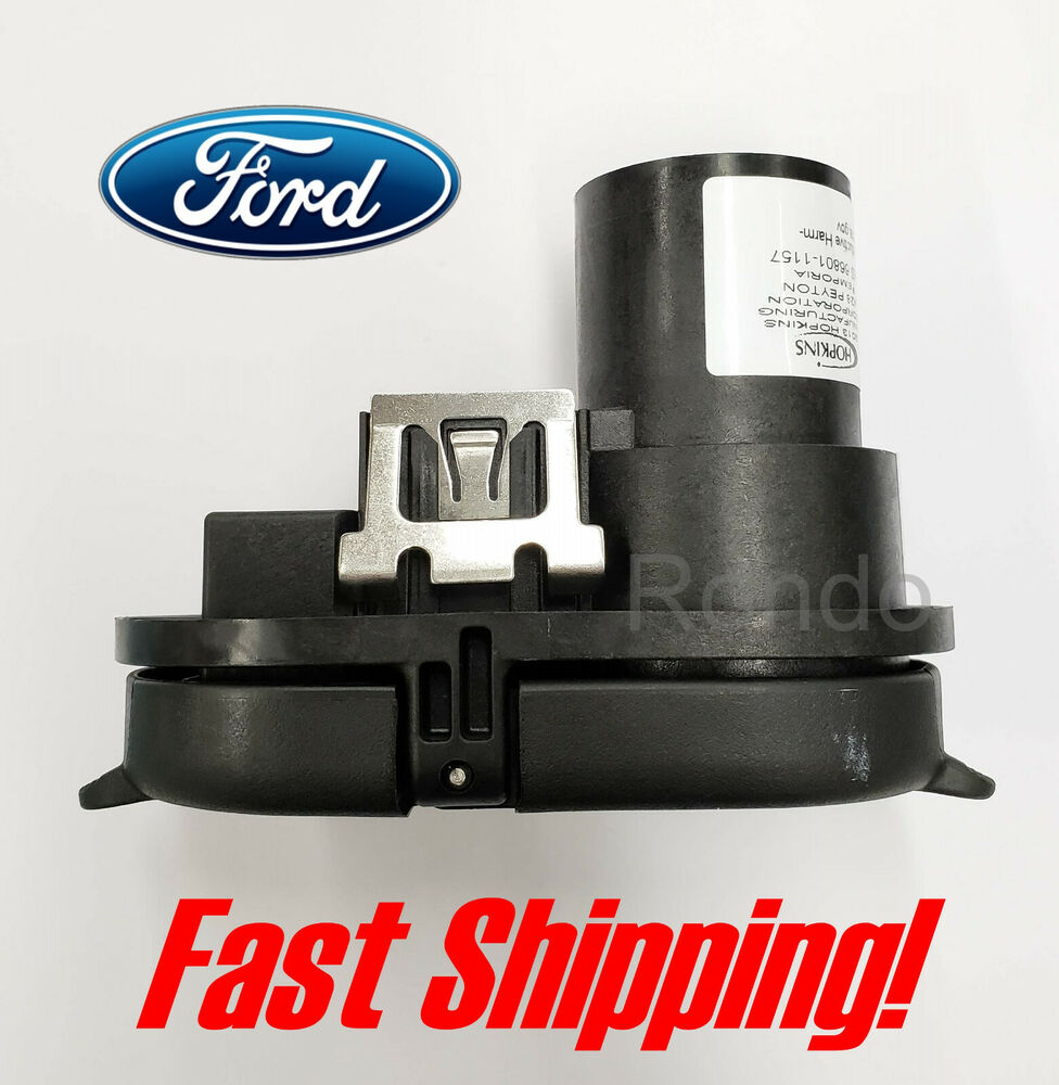 Ford Pollak 0em Replacement 7 Pin  U0026 4 Pole Trailer Wiring