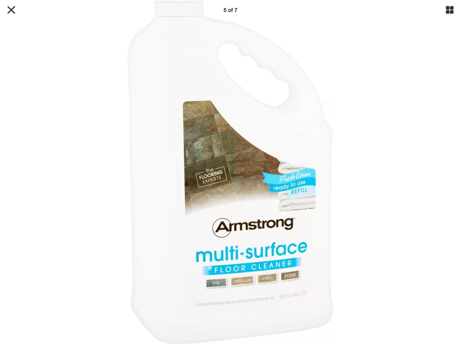 Armstrong Floor Cleaners Upc Barcode Upcitemdb Com Bona Stone Tile Laminate Cleaner Refill