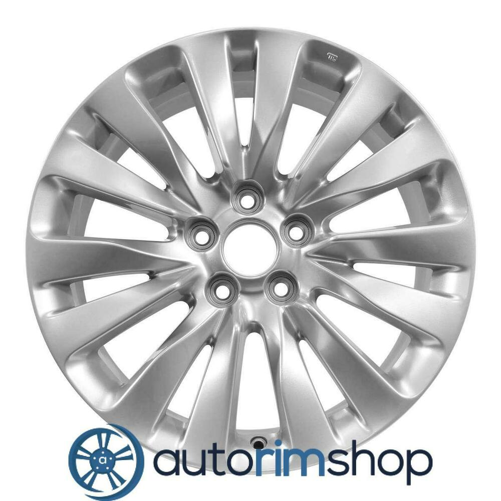 "Acura RLX 2014 2015 2016 2017 19"" Factory OEM Wheel Rim"