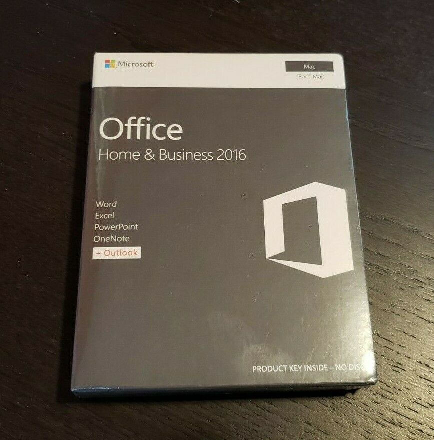 microsoft office 2016 trial version product key