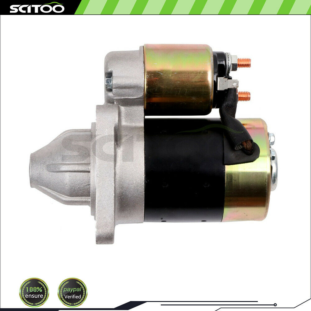 Details About Starter For Kia Rio 2001 2002 1 5l 2003 2004 2005 6l Ok30a18 400 Smt0199 17811
