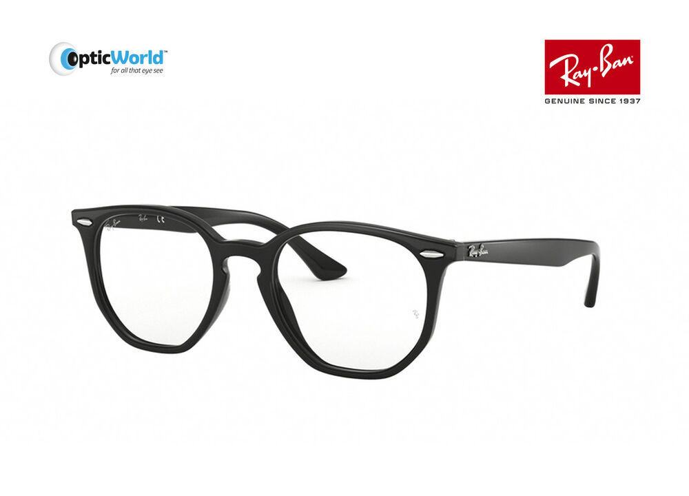 28ebe56def Details about Ray-Ban RX7151 - Designer Spectacle Frames with Case (All  Colours)