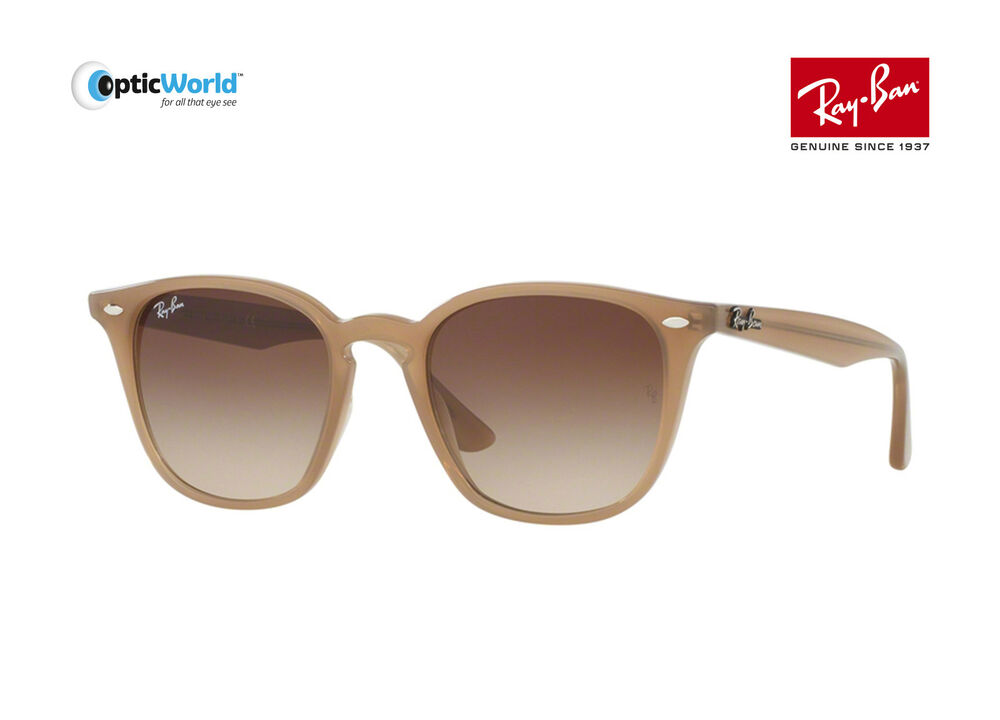 f5d8a8336f Details about Ray-Ban RB4258 - Designer Sunglasses with Case (All Colours)