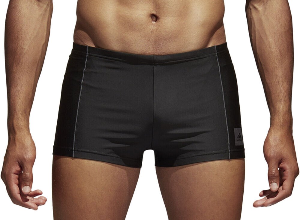 Solid Swim Boxer Swimming Mens SportsEbay Water Adidas Black Shorts CeodxB