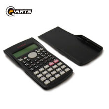 Brand New Portable Standard Function Business Scientific Calculator LCD Display