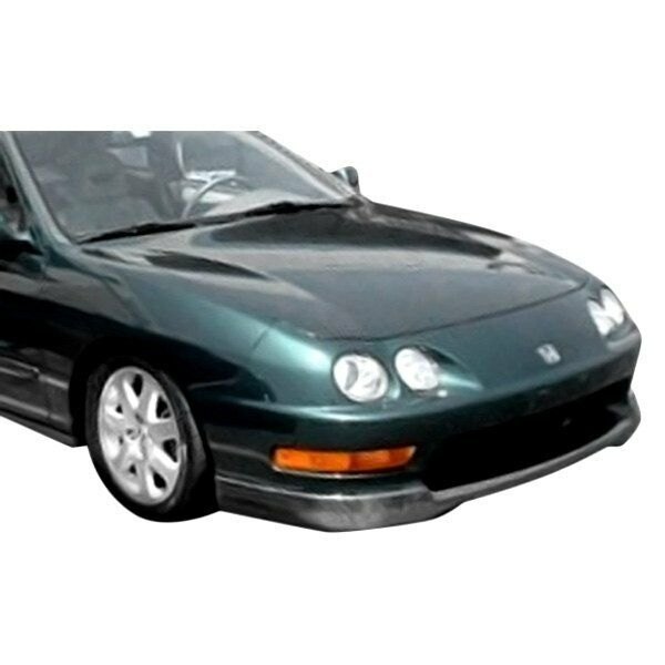 For Acura Integra 98-01 Front Bumper Lip Under Air Dam